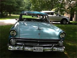 1955 Ford Club Coupe (CC-1237668) for sale in tolland, Connecticut