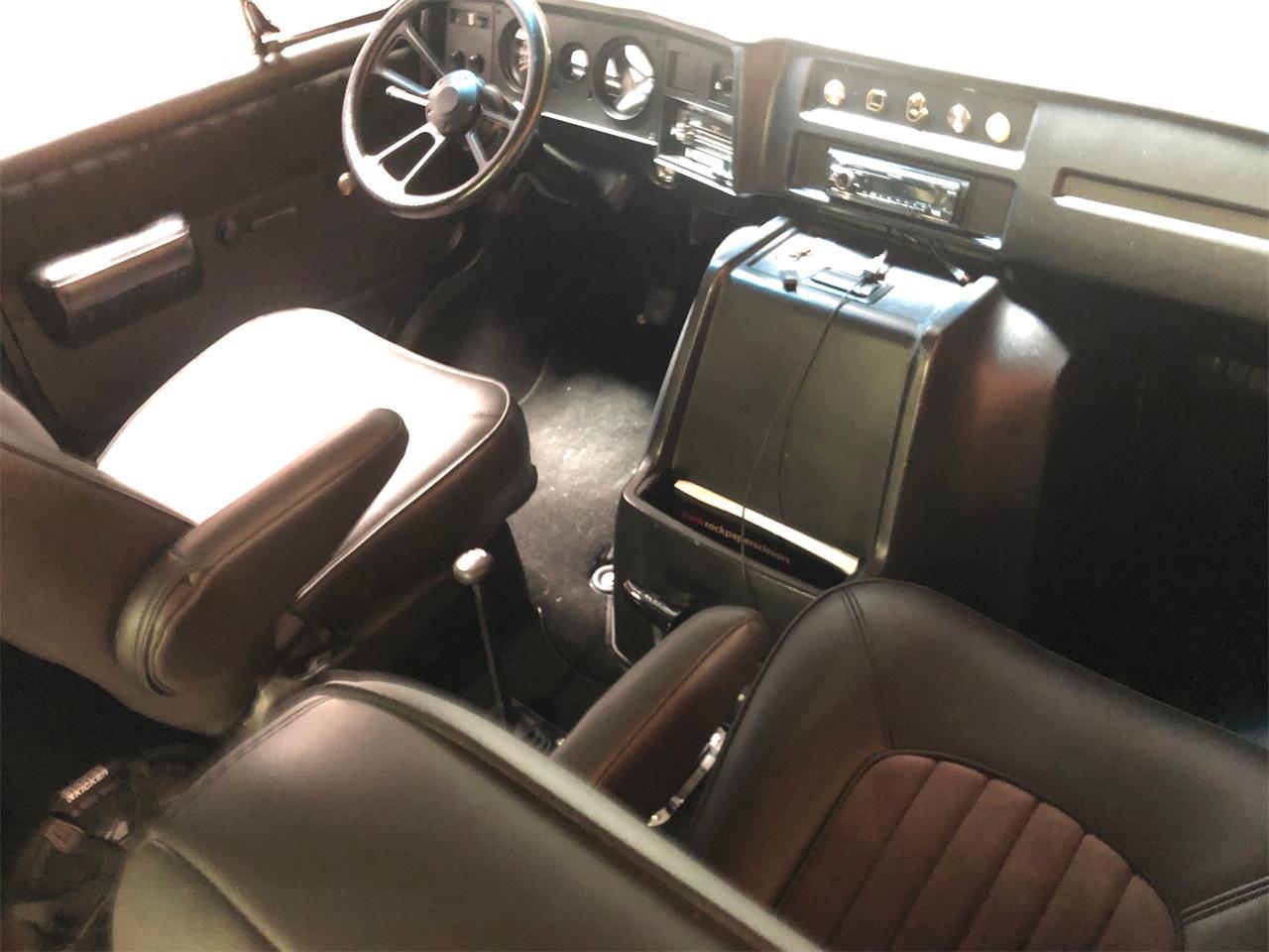 1974 Chevrolet Van (CC-1237677) for sale in Long Beach , California