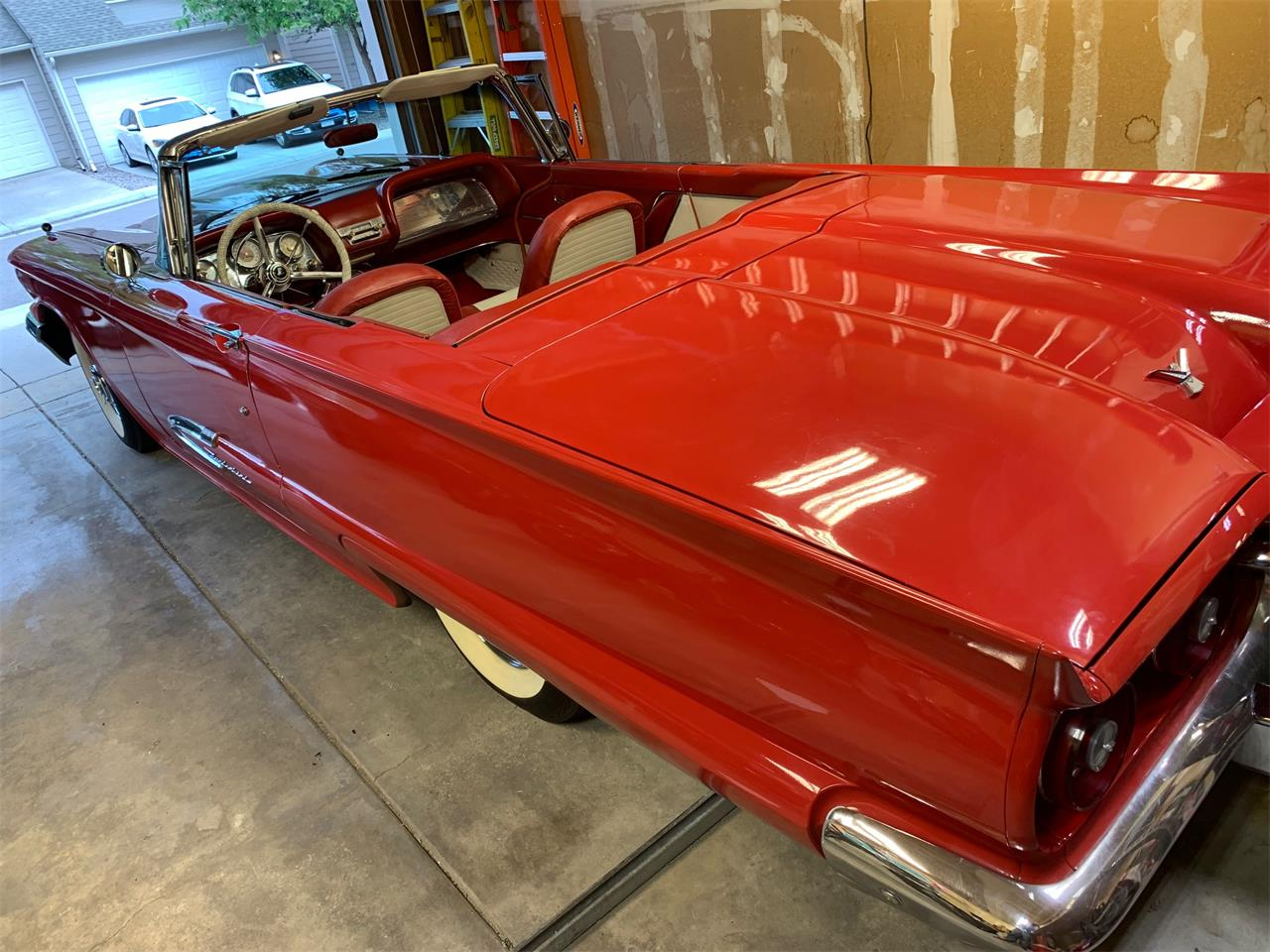 1959 Ford Thunderbird (CC-1237688) for sale in Aurora, Colorado