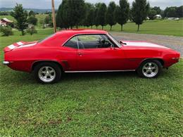 1969 Chevrolet Camaro RS Z28 (CC-1237691) for sale in Limstone, Tennessee