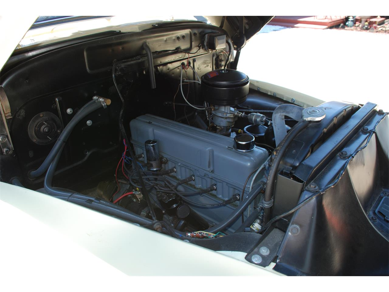 1950 Chevrolet 3100 (CC-1237697) for sale in Seatac, Washington