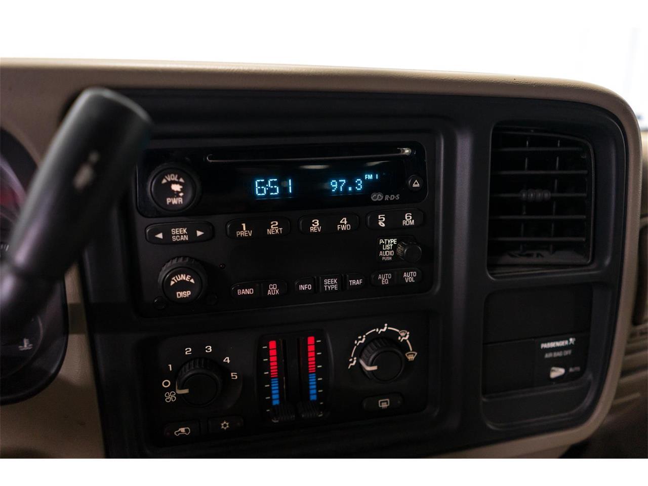 2003 Chevrolet Silverado (CC-1237698) for sale in Chambersburg, Pennsylvania