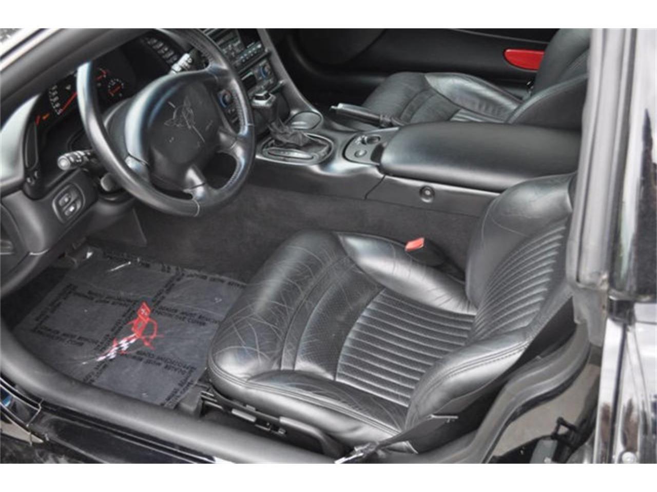 1997 Chevrolet Corvette (CC-1230771) for sale in Clifton Park, New York