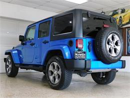 2016 Jeep Wrangler (CC-1237712) for sale in Hamburg, New York