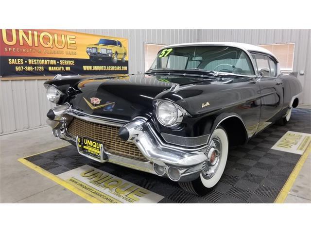 1957 Cadillac Eldorado (CC-1237717) for sale in Mankato, Minnesota