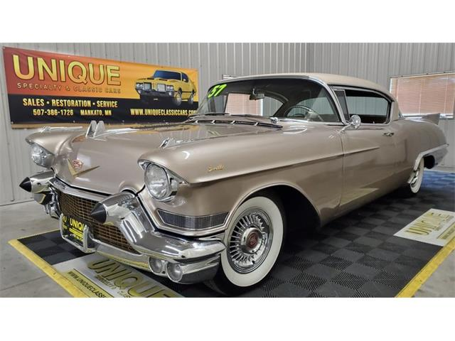 1957 Cadillac Eldorado (CC-1237718) for sale in Mankato, Minnesota