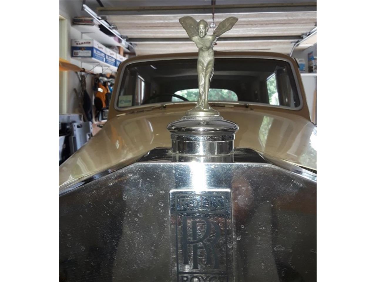 1950 Bentley R Type (CC-1237733) for sale in Hanover, Massachusetts