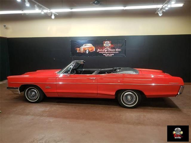 1966 Pontiac Catalina (CC-1237747) for sale in Orlando, Florida