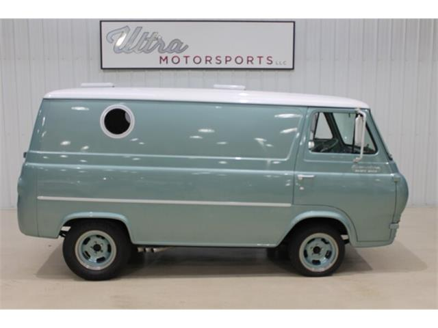 1965 Ford Econoline (CC-1237774) for sale in Fort Wayne, Indiana