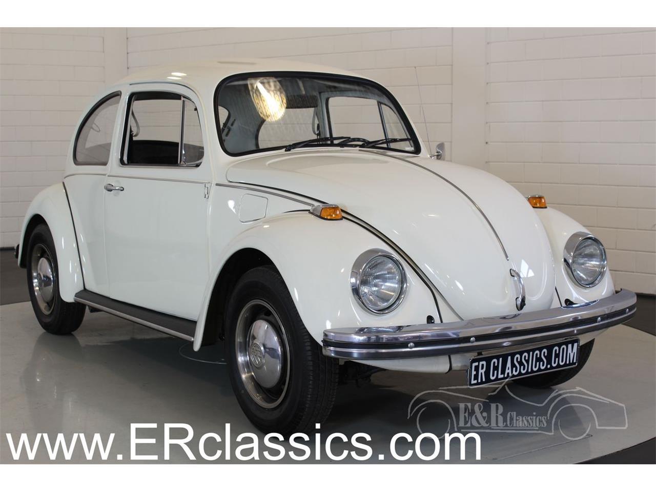 1973 Volkswagen Beetle For Sale Classiccars Com Cc 1237782