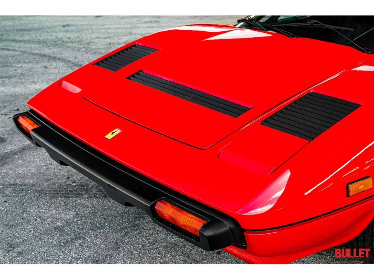1985 Ferrari 308 GTS (CC-1237804) for sale in Fort Lauderdale, Florida