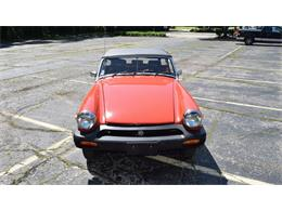 1976 MG Midget (CC-1237806) for sale in Richmond, Illinois