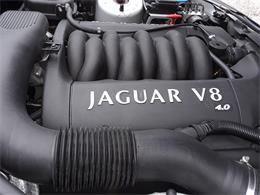 2001 Jaguar XK8 (CC-1237811) for sale in Middleville, Michigan