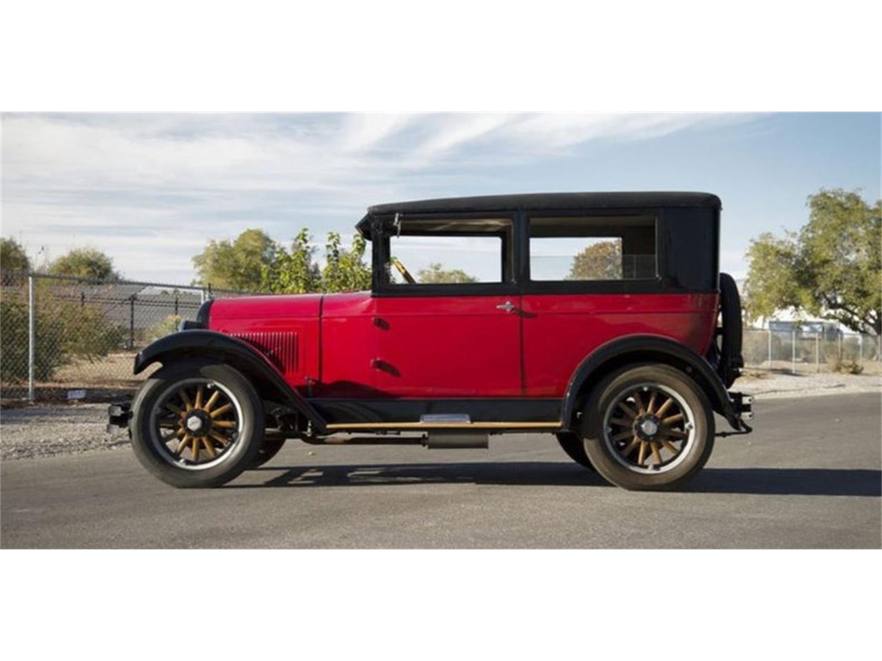 1928 Whippet CA568 (CC-1237826) for sale in Greensboro, North Carolina