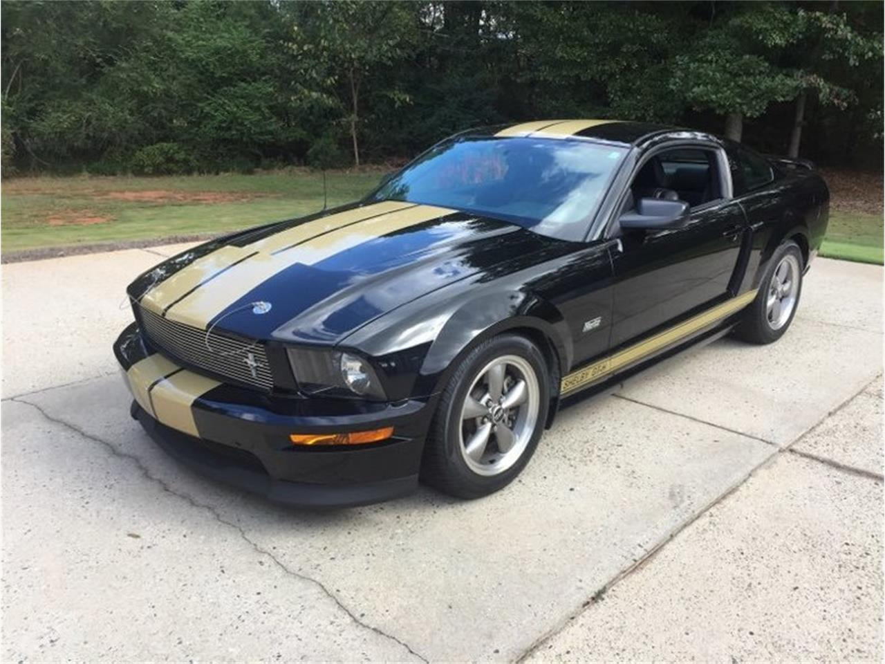 2006 Ford Mustang (CC-1237850) for sale in Greensboro, North Carolina