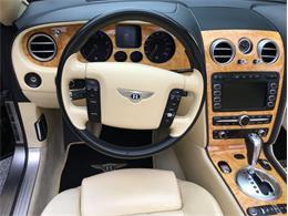 2007 Bentley Continental (CC-1237867) for sale in Greensboro, North Carolina