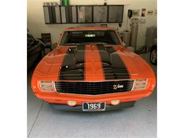 1969 Chevrolet Camaro RS Z28 (CC-1237870) for sale in Inverness, Florida
