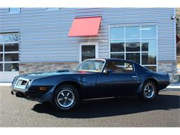 1974 Pontiac Firebird Trans Am (CC-1230794) for sale in Clifton Park, New York