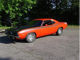 1970 Plymouth Cuda (CC-1238015) for sale in Greensboro, North Carolina