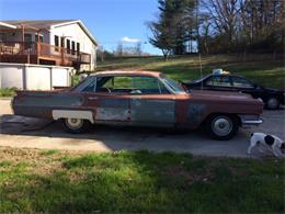 1964 Cadillac Series 62 (CC-1230804) for sale in Corryton, Tennessee