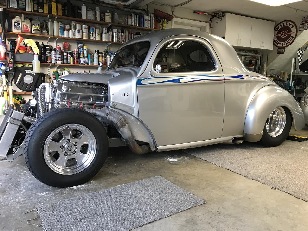 1941 Willys Coupe (CC-1230805) for sale in Cincinnati , Ohio