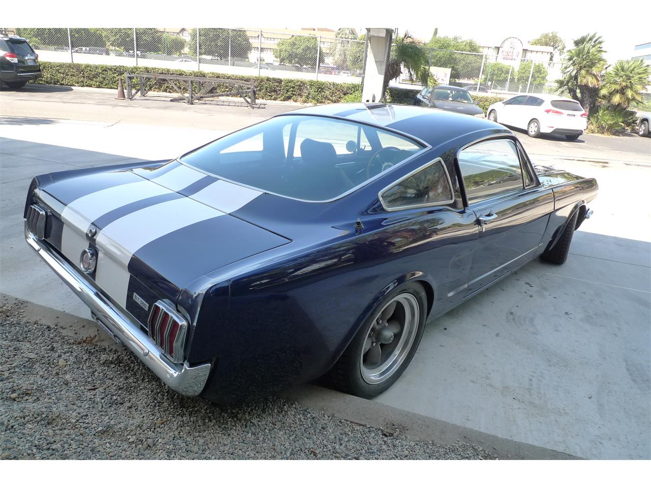 1965 Ford Mustang GT (CC-1238067) for sale in Anaheim, California