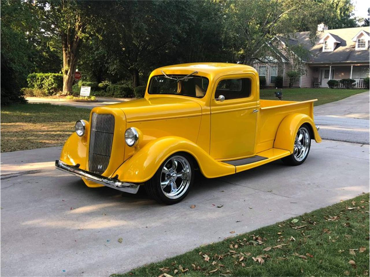 1935 Ford Pickup (CC-1238075) for sale in Greensboro, North Carolina