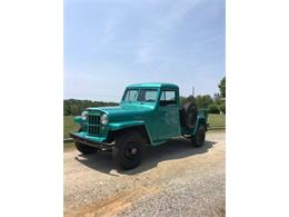 1959 Willys Jeep (CC-1238121) for sale in Greensboro, North Carolina