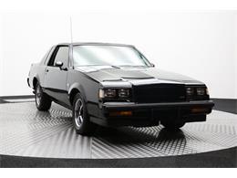 1987 Buick Grand National (CC-1238127) for sale in Greensboro, North Carolina