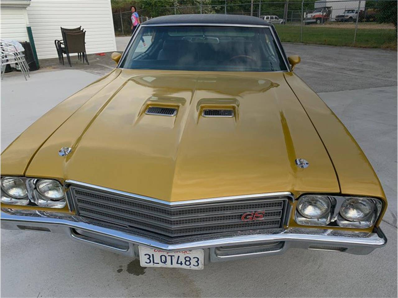 1971 Buick Gran Sport (CC-1238131) for sale in Greensboro, North Carolina