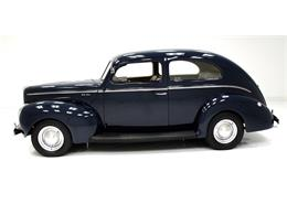 1940 Ford Deluxe (CC-1230814) for sale in Morgantown, Pennsylvania