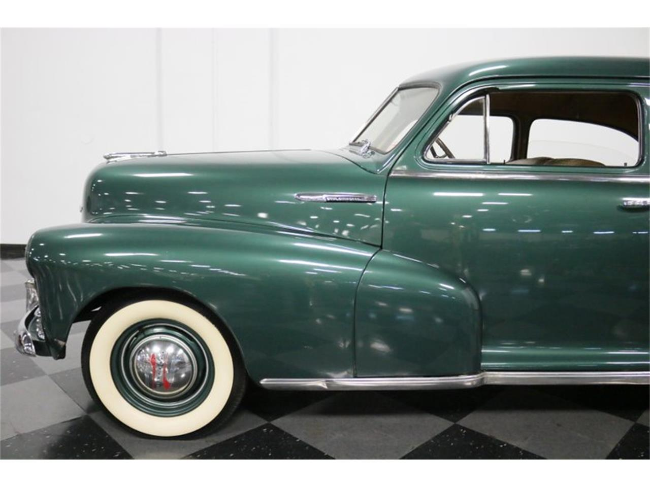 1948 Chevrolet Stylemaster (CC-1230082) for sale in Ft Worth, Texas
