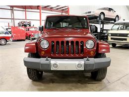 2008 Jeep Wrangler (CC-1230824) for sale in Kentwood, Michigan