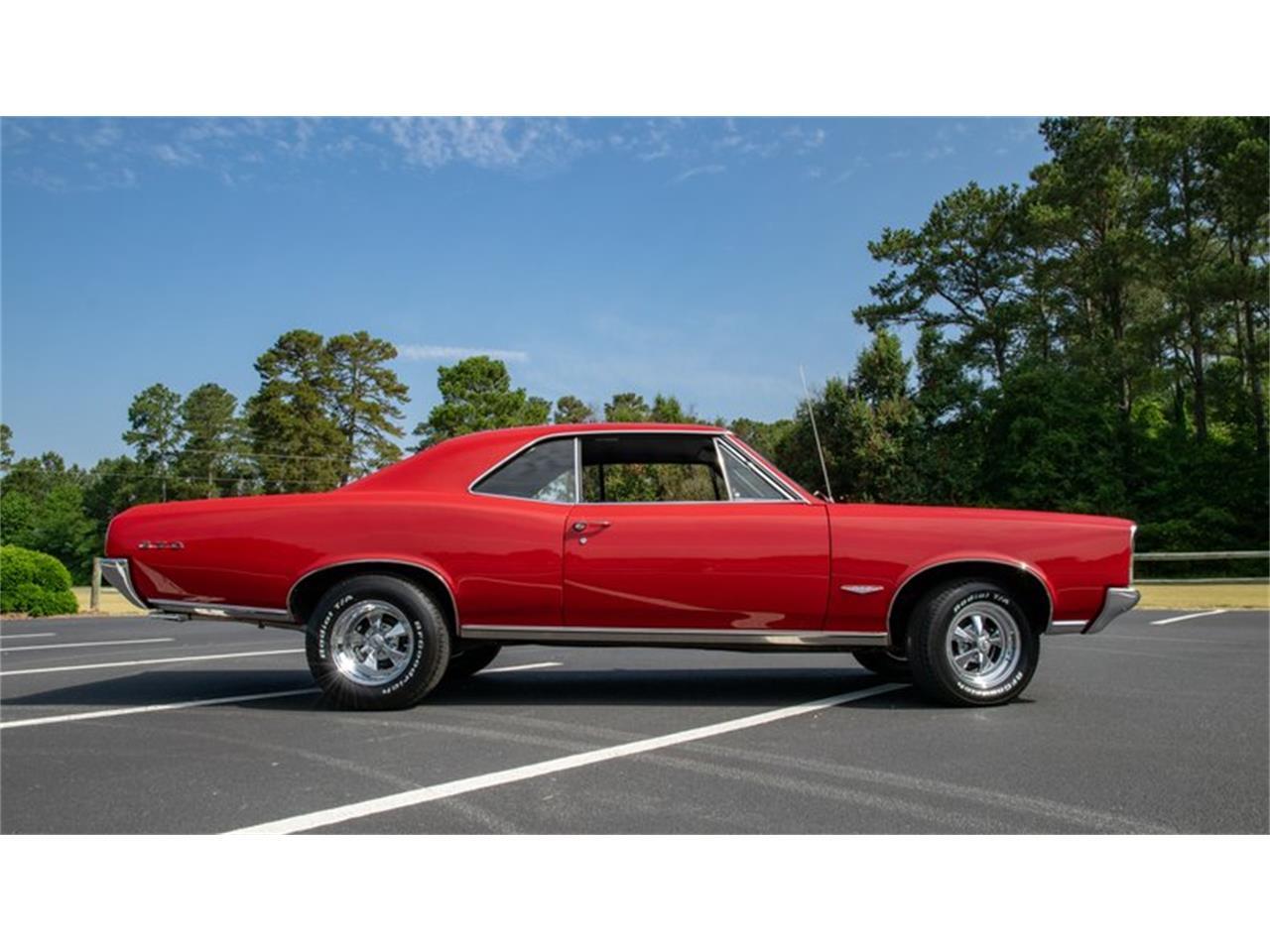 1966 Pontiac GTO (CC-1238303) for sale in Greensboro, North Carolina