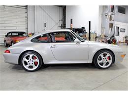 1997 Porsche 911 (CC-1230831) for sale in Kentwood, Michigan