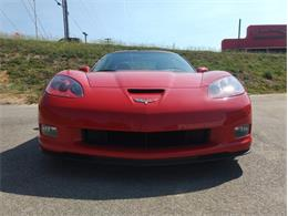 2006 Chevrolet Corvette (CC-1238335) for sale in Greensboro, North Carolina