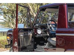 1977 Ford Bronco (CC-1238338) for sale in Greensboro, North Carolina