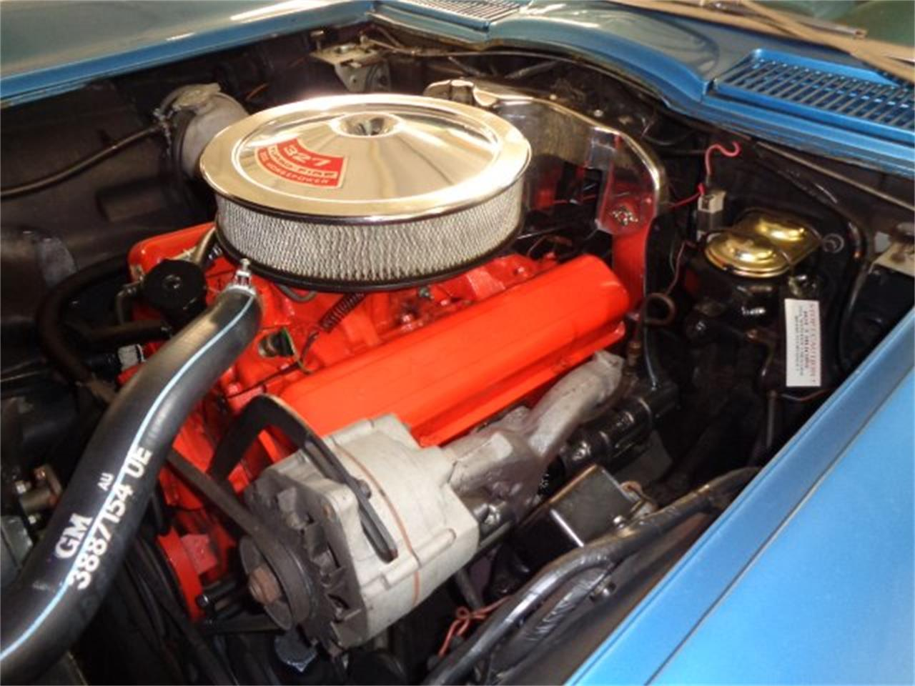 1967 Chevrolet Corvette (CC-1238345) for sale in Greensboro, North Carolina