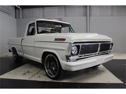 1972 Ford F100 (CC-1238364) for sale in Lillington, North Carolina