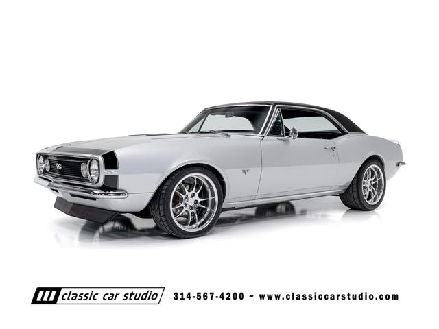 1967 Chevrolet Camaro SS (CC-1238367) for sale in Saint Louis, Missouri