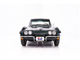 1965 Chevrolet Corvette (CC-1238373) for sale in Montreal, Quebec