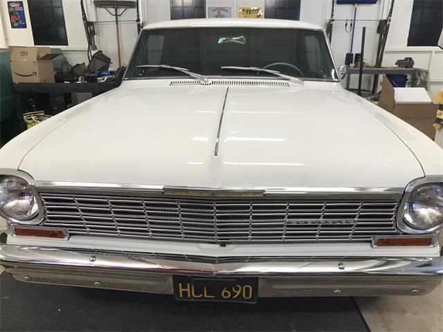 1964 Chevrolet Nova (CC-1238374) for sale in Coto De Caza, California