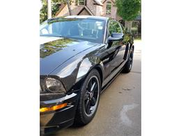 2007 Shelby GT (CC-1238386) for sale in Rogers, Arkansas