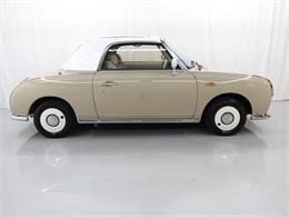 1991 Nissan Figaro (CC-1238406) for sale in Christiansburg, Virginia