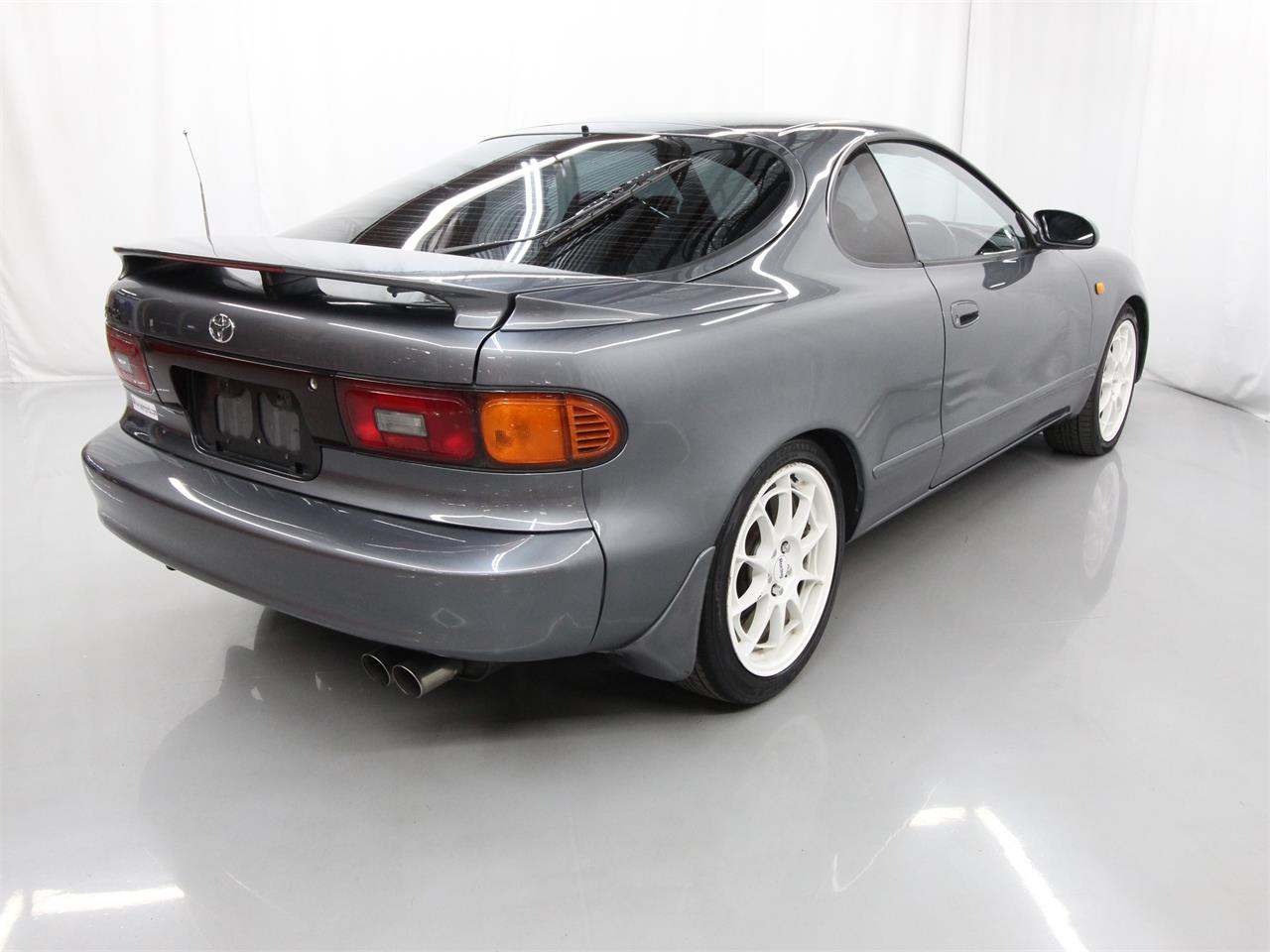 1993 Toyota Celica (CC-1238411) for sale in Christiansburg, Virginia