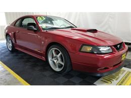 2003 Ford Mustang (CC-1238460) for sale in Mankato, Minnesota