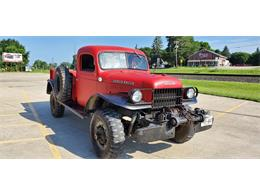1952 Dodge Power Wagon (CC-1238472) for sale in Annandale, Minnesota