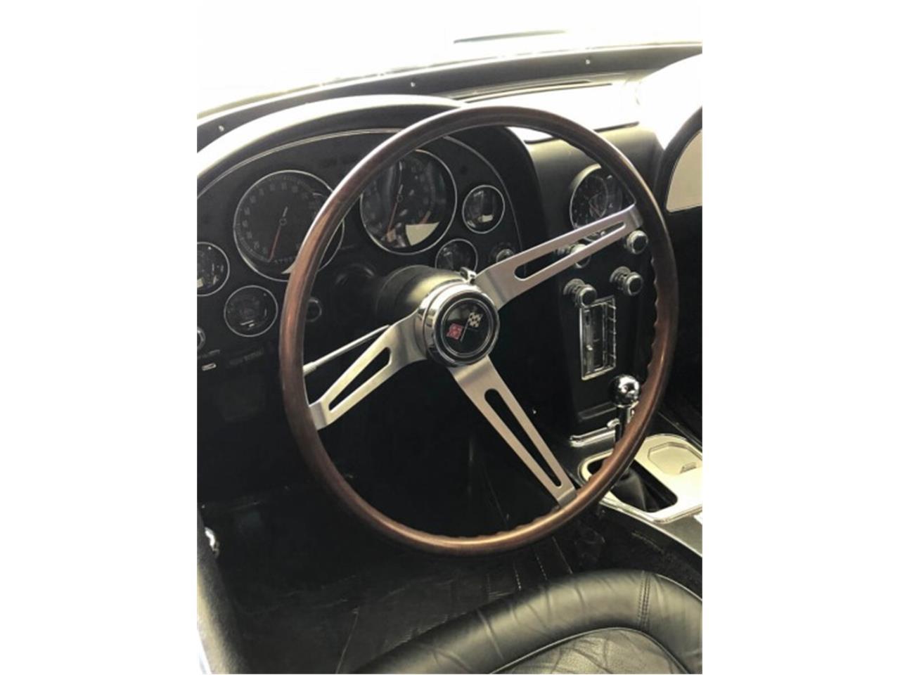 1967 Chevrolet Corvette (CC-1238483) for sale in Sparks, Nevada