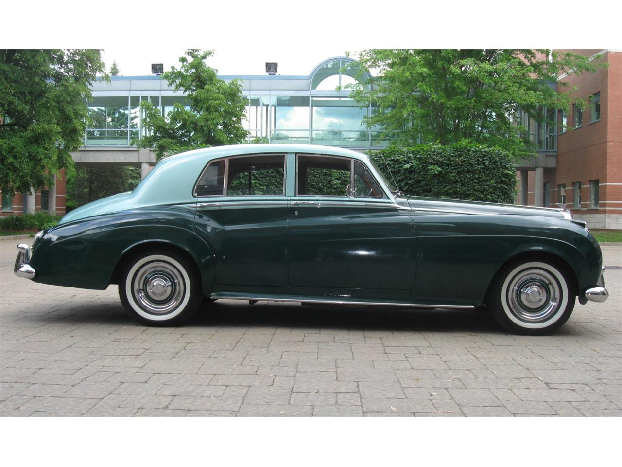 1961 Bentley S2 (CC-1238499) for sale in Ottawa,