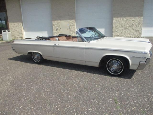 1964 Oldsmobile Dynamic 88 (CC-1238542) for sale in Ham Lake, Minnesota